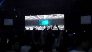 Cosmic Gate @ Godskitchen Boombox 2009, Melbourne (10/10/09) - Body of Conflict.