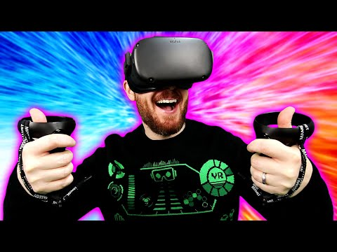 The Best Oculus Quest Games Available NOW