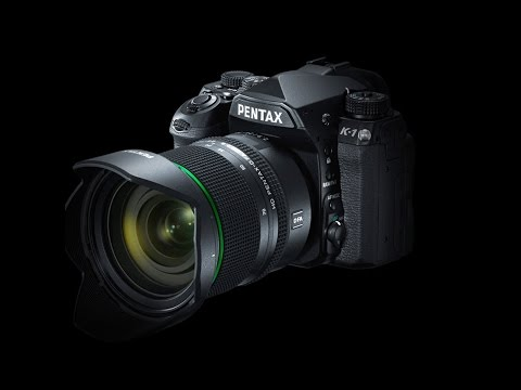 pentax k1 and what it is lacking