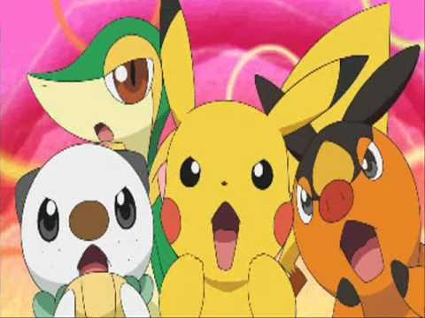 The Midnight beast Pokemon TIK TOK PARODY ~
