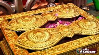 Konjam Soru Konjam Varalaru | Puthiyathalaimurai TV