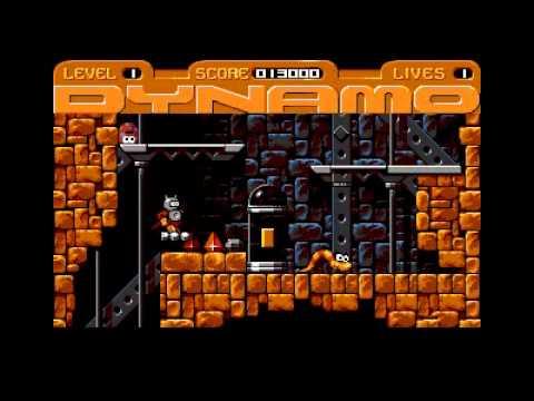 Atari ST tribute - Part 1 of 4.