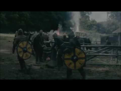 Vikings Haralds Song (german)