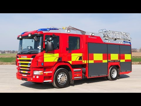 Thumbnail: Here Comes A Fire Engine (full length version)