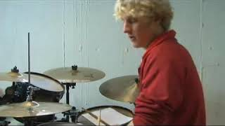 Ostanoto Drum Patterns: 4 Hits