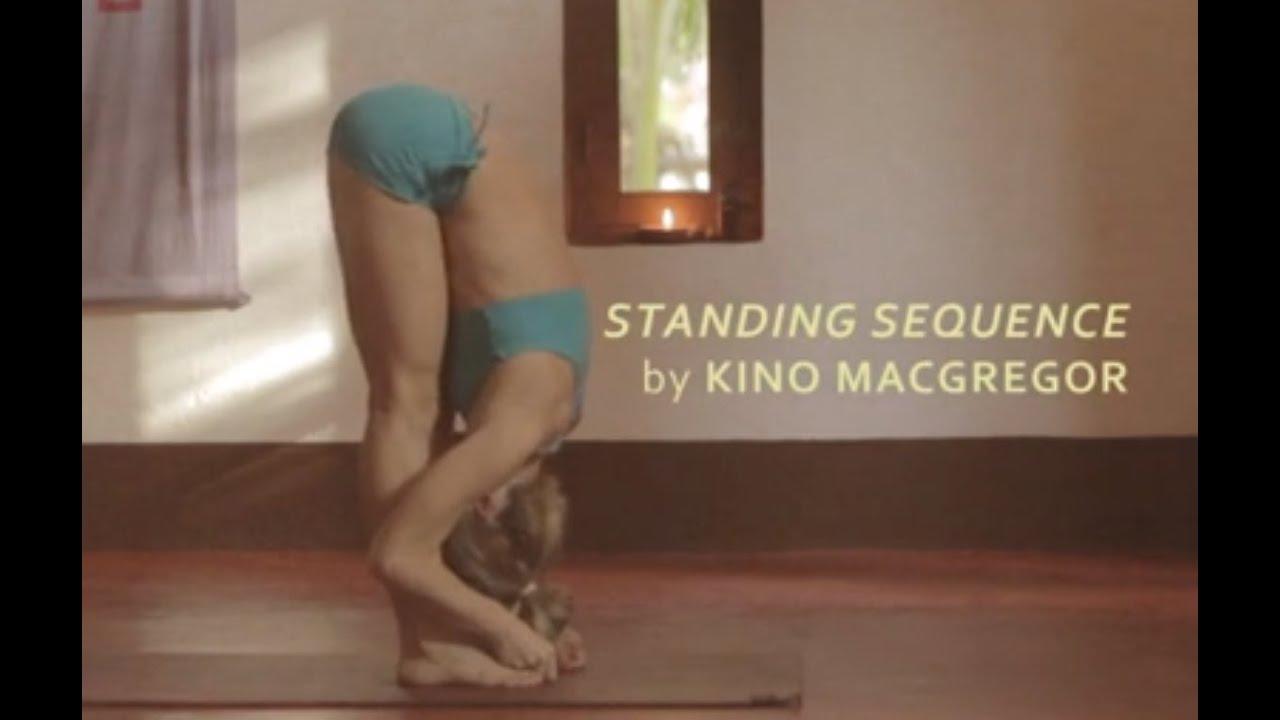 Kino MacGregor - Standing Sequence