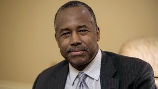 Ben Carson Testifies at Confirmation Hearing for Housing Secretary