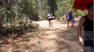 TEAM HMONGOL Youth Summer Camp 2015 Part 3