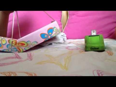 Como hacer porta neonatos youtube - Como hacer farolillos de feria ...