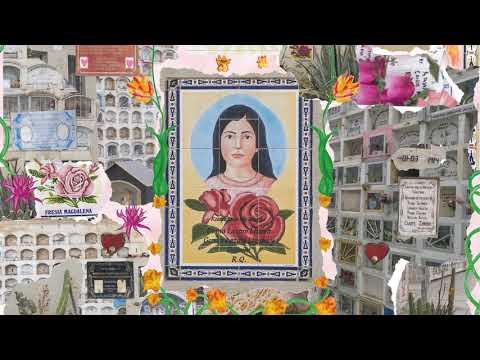 Sofia Kourtesis - 'La Perla' (Official Audio)