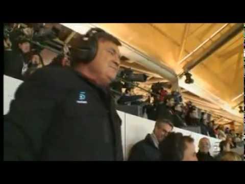 Spanish Commentator Goes Mental!