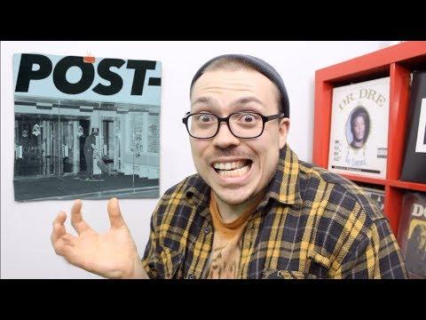 Jeff Rosenstock - Post- ALBUM REVIEW
