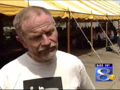 Organic Farmers Struggling, U.S. Secretary of Ag. Tries to