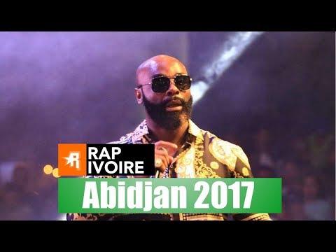 Kaaris en concert a Abidjan , Avec en Guest Dj Arafat , KIFF NO BEAT