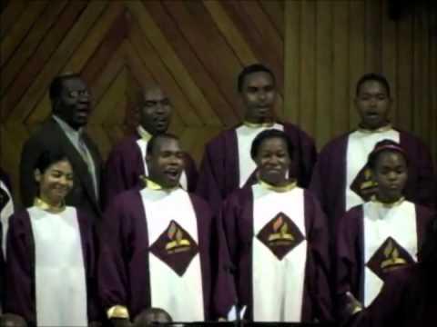 "St George's SDA Church Choir ""How Excellent"" - YouTube"