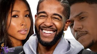 "Omarion FILES Papers To KEEP Fizz AWAY From His Kids | ""I COULD Be Acting A FOOL"""