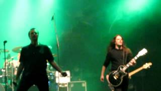 Blind Guardian - Welcome to dying @ PPM Fest 2012