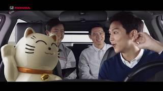 【Honda全車系 年終GO有禮 好評再延長】 thumbnail