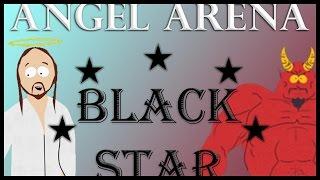 Dota 2 Mods   CLICK ON THIS HERO = YOU DIE!   Baumi plays Angel Arena Black Star