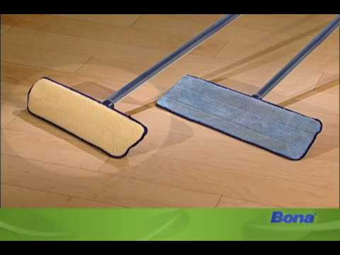 Bona Floor Refresher Youtube