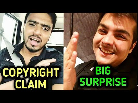 Ashish Chanchlani BIG SURPRISE, Amit Bhadana On COPYRIGHT CLAIMS | Avengers Infinity War, T Sagar |