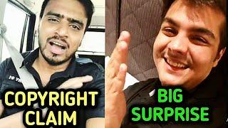 Ashish Chanchlani BIG SURPRISE, Amit Bhadana On...