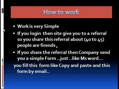 hqdefault Online Form Filling Job No Investment on work home, out 7cr, out 1040x, out job application, english worksheet,