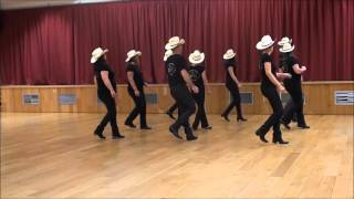 WE ONLY LIVE ONCE (easy) Line Dance (Dance & Teach in French)