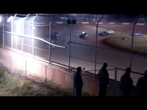 2012 Screven Motor Speedway Renegade 100