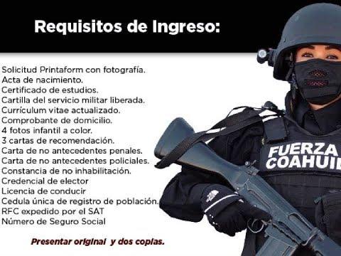 Mujer policia de mexico baila desnuda frente a la camara - 2 9