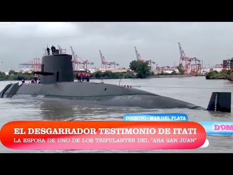 El diario de Mariana - Programa 24/11/17