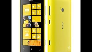 замена гнезда зарядки на Nokia Lumia 520
