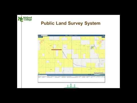 Mastering U.S. Legal Descriptions by Alyce Hoge, Land Training  www.landtraining.net