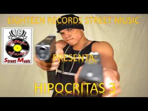 HIPOCRÍTAS 2   CUKO EL CALLEJERO BY PROD  DJ J@TT & NALDO