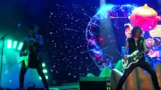 Helloween - Future World & I Want Out - Masters of Rock 2018