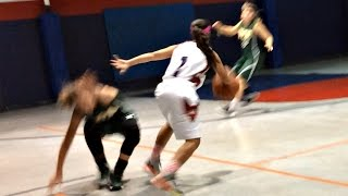 Jaden Newman is Impossible to Guard! 6th Grade EliteMixtape