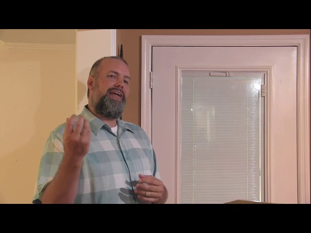 Schemes of the Enemy (Satan) Part 12   OSAS DEMOLISHED by God's Word!   Kerrigan Skelly