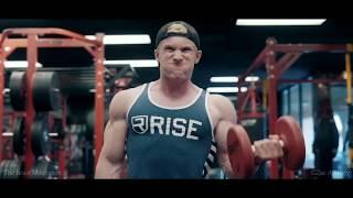 ZAC AYNSLEY - Motivational Video