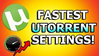 Video FASTEST UTORRENT DOWNLOAD SETTINGS! (2018-2019) download MP3, 3GP, MP4, WEBM, AVI, FLV Agustus 2018