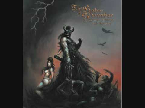 Blood and Thunder by The Gates of Slumber