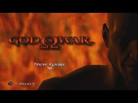 PS2 Longplay - God of War
