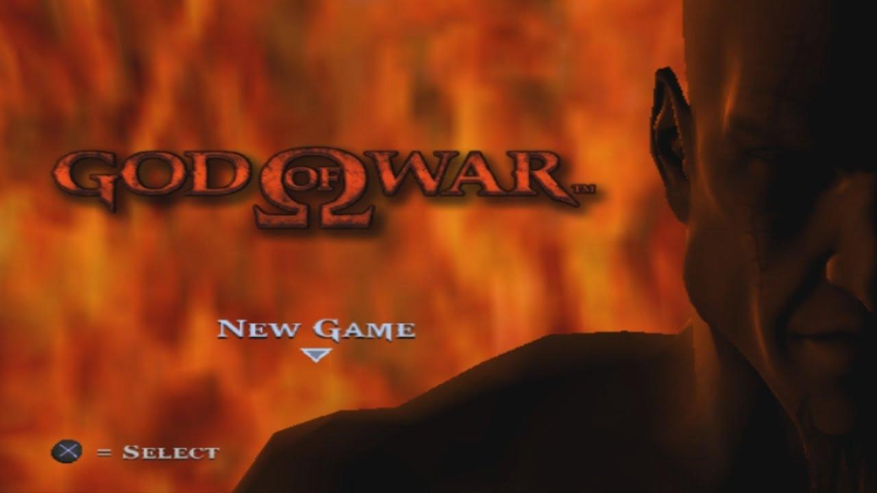 Download PS2 Longplay - God of War