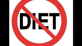 как похудеть за 4 месяца на 25 кг