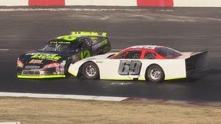 Madera Speedway - July 16 Recap