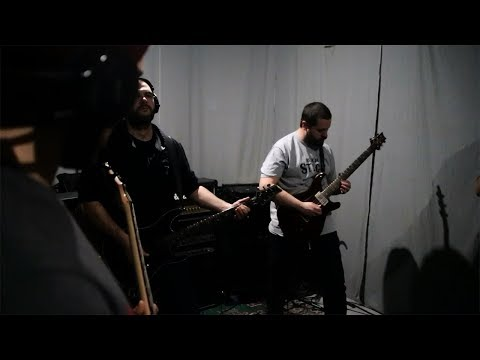 Warcode - Instigate the Suffering |Rough Stage TV Exclusive Live Session|