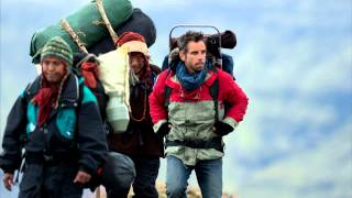 Repeat youtube video José González - Stay Alive [The Secret Life of Walter Mitty]