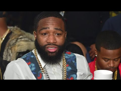 The truth behind the Adrien Broner Houston nightclub drama