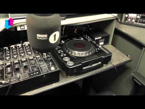 Behind the Scenes of Radio 1