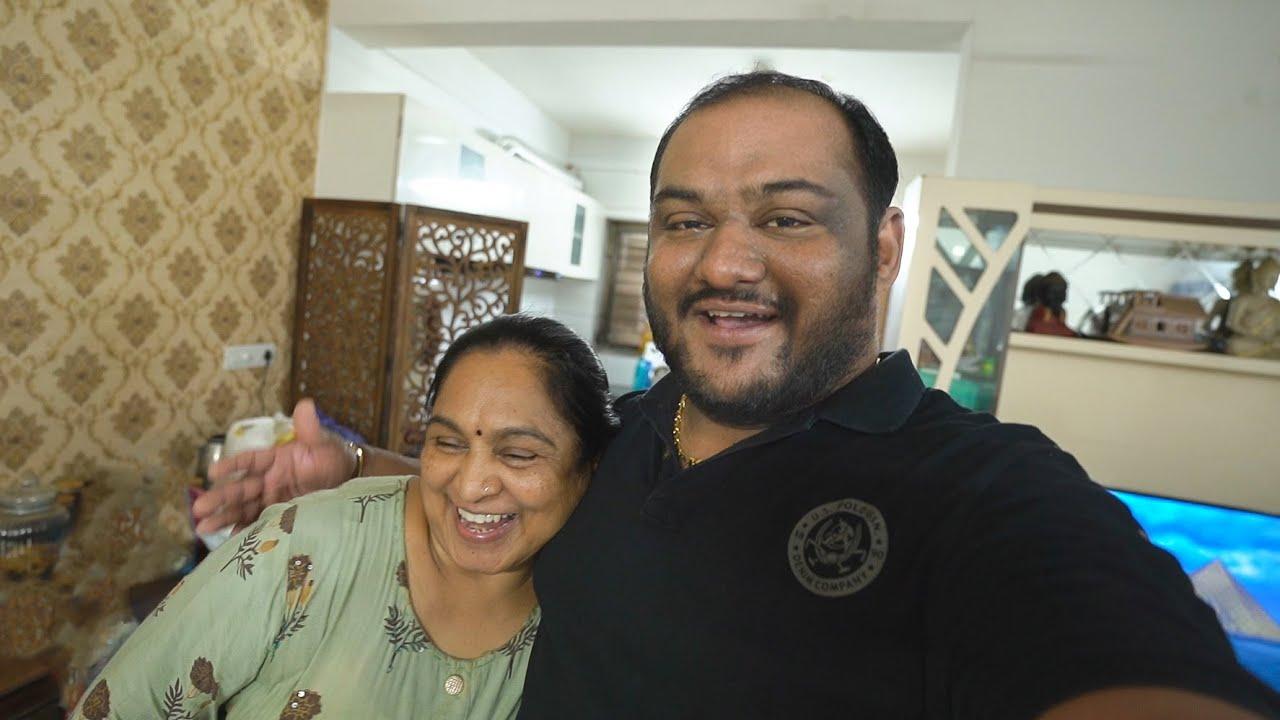 Aaj Mummy Bahot Khush Hain..! 😍❣