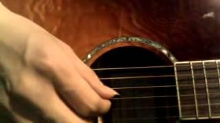 Nấc Thang Thiên Đường - Guitar Cover - ThC91- =))